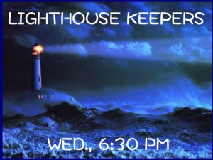 Lighthouse Keepers